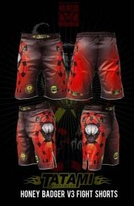 Tatami-X-Meerkatsu-Honey-Badger-Fight-Shorts-Feature