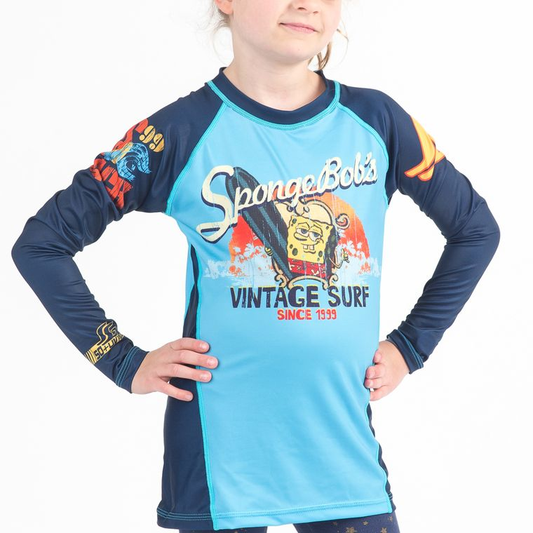 fusion-fight-gear-kids-rashguard-sponge-bob-surf
